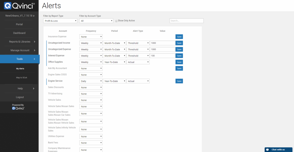 ProAdvisor App First Look: Qvinci Solo for QuickBooks Online
